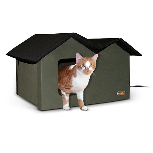 Cat Houses - Tractor Supply Co.