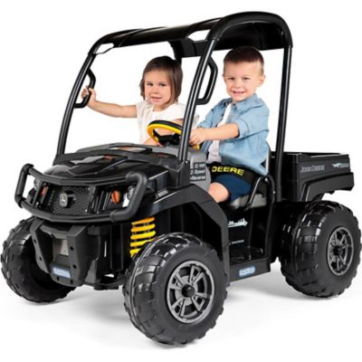 John Deere Kids Ride On Toys