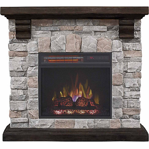 Electric Fireplaces - Tractor Supply Co.