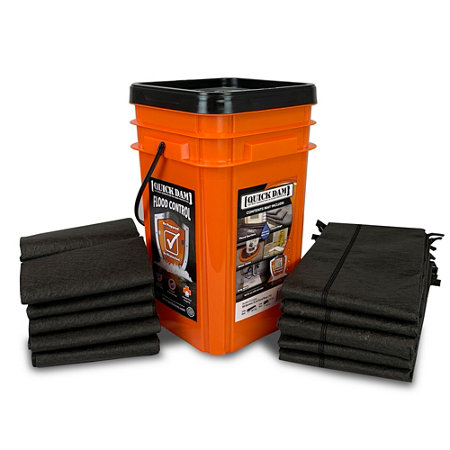 Flood Barriers & Sandbags - Tractor Supply Co.