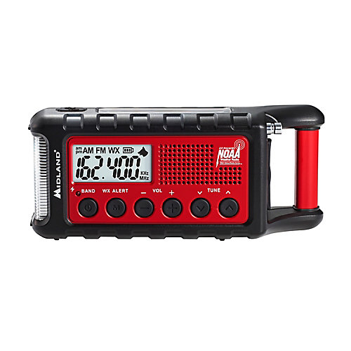 Emergency Radios - Tractor Supply Co.