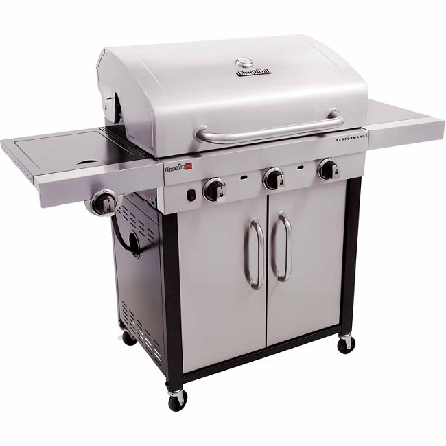 Gas Grills - Tractor Supply Co.