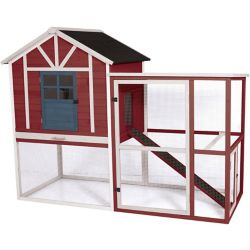 Shop Craftsman XL Chicken House at Tractor Supply Co.