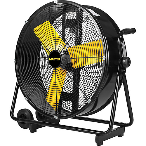 Drum & Barrel Fans - Tractor Supply Co.