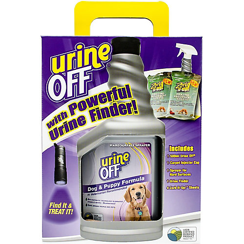 Stain & Odor Removal - Tractor Supply Co.