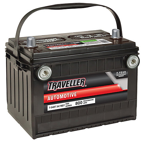 Automotive Batteries - Tractor Supply Co.