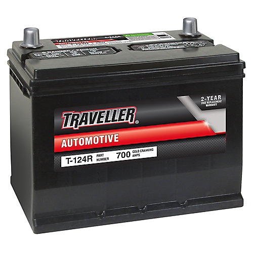 Batteries & Chargers - Tractor Supply Co.