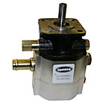 Two Stage Hydraulic Log Splitter Pump, 11 GPM