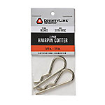 CountyLine® Hairpin Cotter Pins, 5/8 in. - 7/8 in., Pack of 2