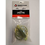 CountyLine® Lynch Pins, 7/16 in., Pack of 2, S17508400