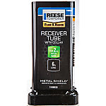 Reese Towpower Towing Receiver Tube with Collar, 6 in. Long for 2 in. Hitch Box Openings