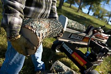 Log Splitter Maintenance - Tractor Supply Co.