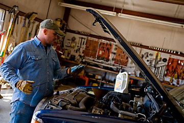 How To Choose The Right Lubricant   Vehicle Maintenance and Supplies
