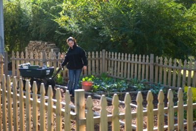 Garden Fence Buying Guide Fencing Tractor Supply Co
