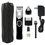 Wahl® Dual Head Rechargeable Touch-Up Trimmer Kit