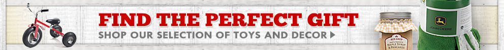 Shop Toys and Decor at Tractor Supply Co.