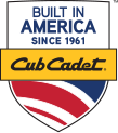 Built In America Since 1961