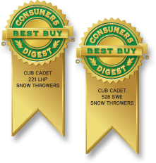 Consumers Best Buy Digest