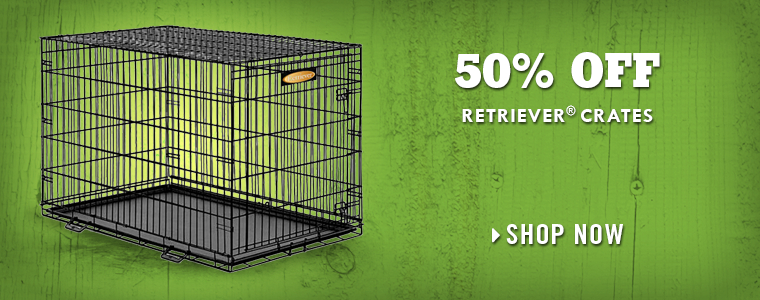 Shop Pet Crates at Tractor Supply Co.