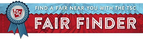 Find a County or State Fair, 4H or FFA event near you! - Tractor Supply Co.