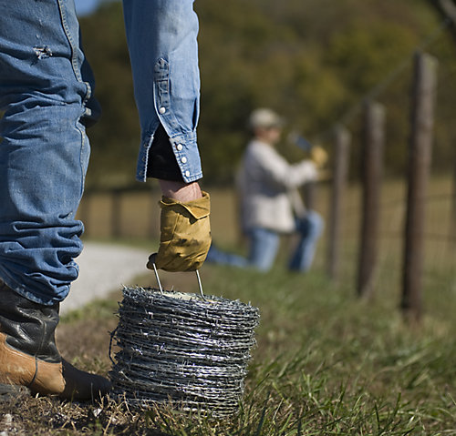 Fencing Expert Advice Fencing Tractor Supply Co
