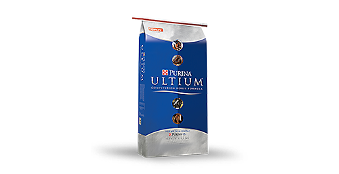 Ultium Horse Products