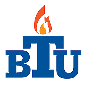 Burn Tech University Logo