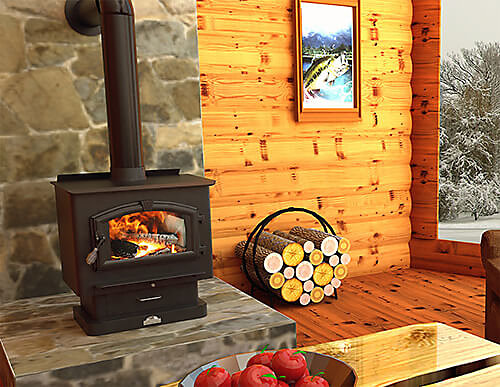 wood stoves - Us Stove