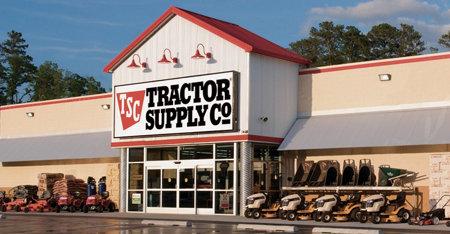 Tractor Supply Rhode Island