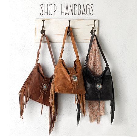 With Such A Commitment To Quality It Is No Accident That American West Handbags Have Become Classics In Their Own Right Proudly Worn By Loyal Customers