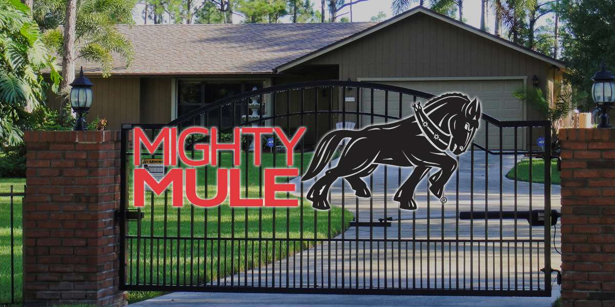 Gto Mighty Mule Tractor Supply Co