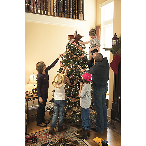 caring for live christmas trees - How Long Do Live Christmas Trees Last