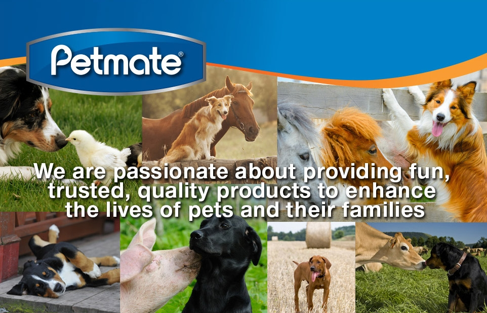 Petmate on Tractor Supply