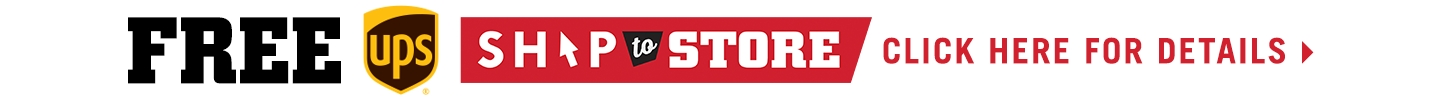 Free UPS Ship To Store - Tractor Supply Co.