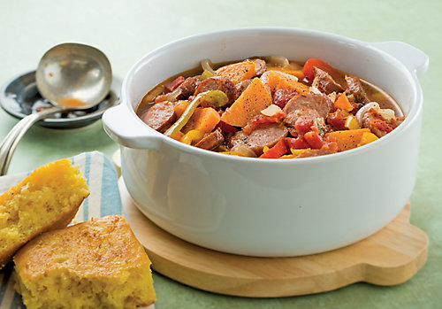 Kielbasa Stew - Tractor Supply Co.