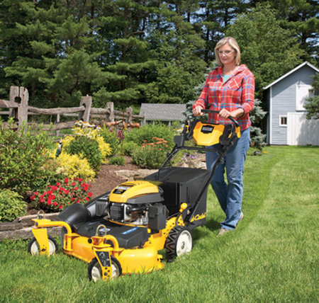 Find the right mower - Tractor Supply Co.