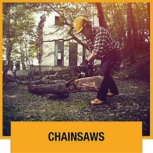 Poulan Pro Chainsaws - Tractor Supply Co