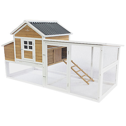 Extra Large Chicken Coops