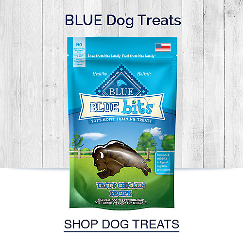 Blue Dog Treats