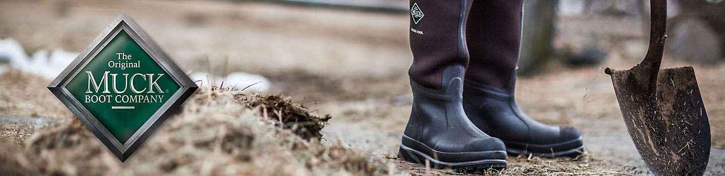 Muck Boots | Tractor Supply Co.