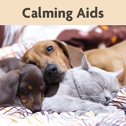 NaturVet Calming Aids
