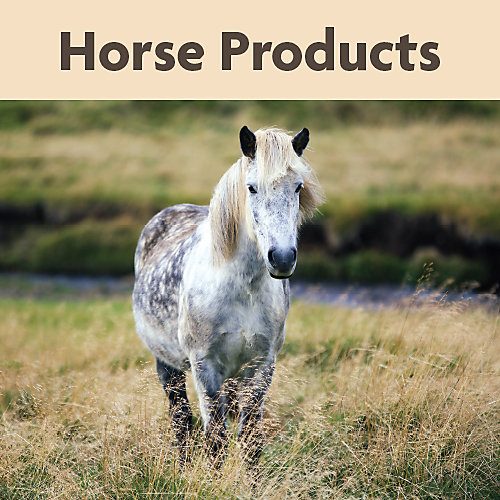 NaturVet Horse Products
