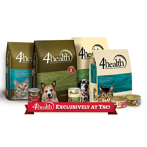 4health Puppy Food >> Pet Partners | Tractor Supply Co.