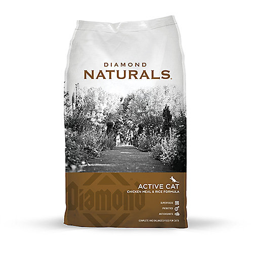 Diamond Naturals Cat Food