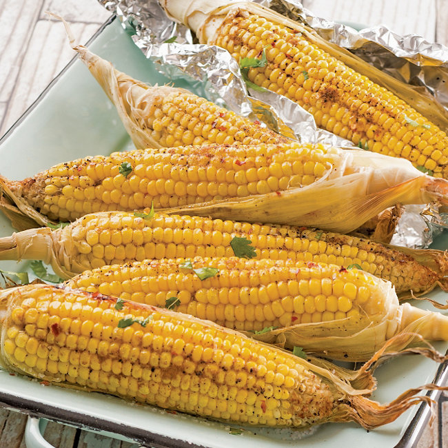 Roasted Corn on The Cob - Tractor Supply Co.
