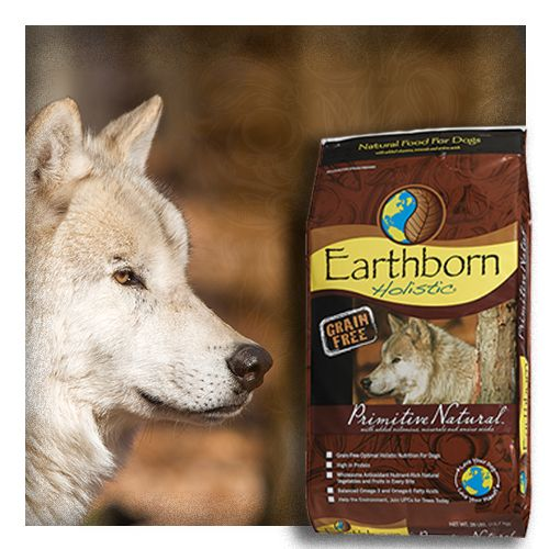 Earthborn Holistic Tractor Supply Co