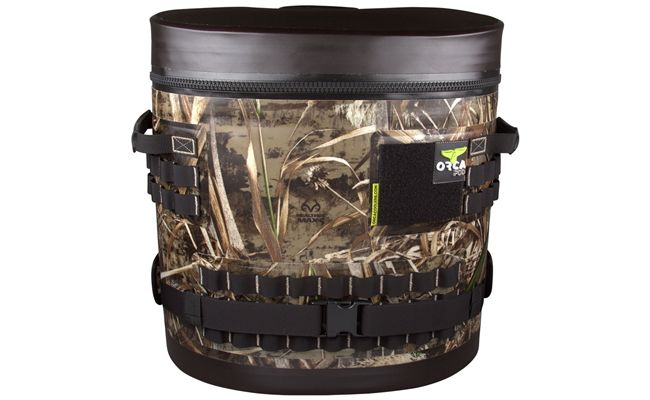 Orca Pod Cooler in Realtree MAX 5 Camo - Tractor Supply Co.
