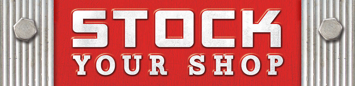 Stock your Shop tool event - Tractor Supply Co.