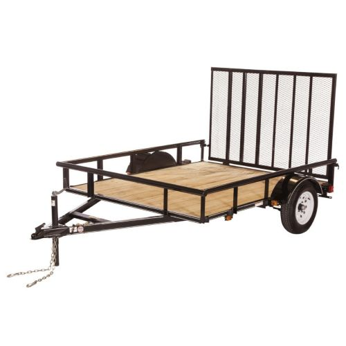 Utility Trailers at Tractor Supply Co.