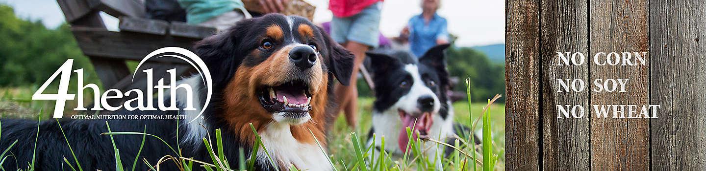 4health Puppy Food >> 4health Premium Pet Food | Tractor Supply Co.